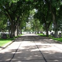 North Platte Cemetery, Норт-Платт