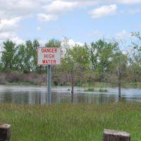 Cody Park Flooding, Норт-Платт