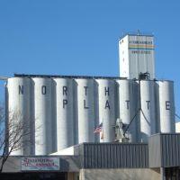 North Platte Silos, Норт-Платт