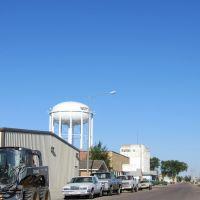 North Platte Water Tower, Норт-Платт
