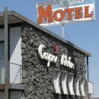 Capri Motor Motel, Norfolk, Nebraska, Норфолк