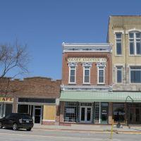 2nd St and West Norfolk Avenue, Norfolk, Nebraska, Норфолк