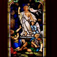 Norfolk, NE: Trinity Episcopal, Норфолк