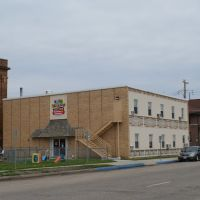 Norfolk, NE: Wesley Center, Норфолк