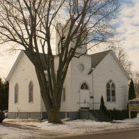 Norfolk, NE: New Life Church of God, Норфолк