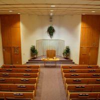 Norfolk, NE: Church of Christ, Норфолк