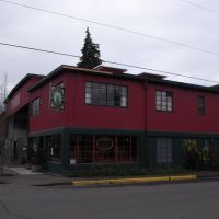Calapooia Brewing Albany OR, Олбани