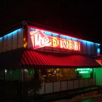 The Diner, Омаха