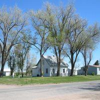 Vivienda Familiar en Nebraska, Оффутт база ВВС