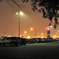 Tornado warnings in Kearney., Оффутт база ВВС