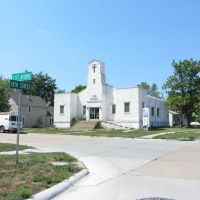 Family Tabernacle, Оффутт база ВВС