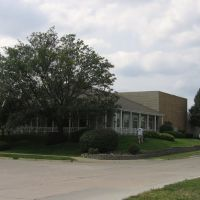 Papillion, NE: Wellspring Church, Папиллион