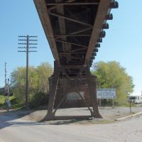 Under the Bridge May 2005, Папиллион