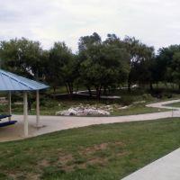 Park, Папиллион
