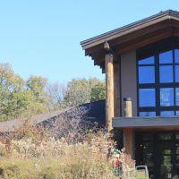 Fontenelle Forest Nature Center, Папиллион