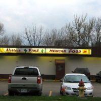 Netties Fine Mexican Food, Папиллион