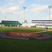 Omaha Royals - Rosenblatt Stadium, Папиллион