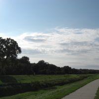 Big Papio Trail, Omaha, Папиллион
