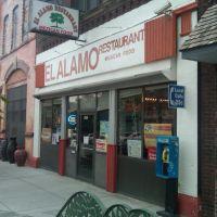 El Alamo Restaurant, 11 May 2010, Папиллион