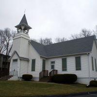 Bellevue, NE: Anderson Grove Presbyterian, Папиллион