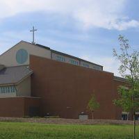 LaVista, NE: Beautiful Savior Lutheran (LCMS), Папиллион