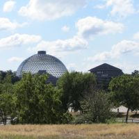 Omaha Zoo, Папиллион