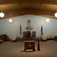 Papillion, NE: Lodge #36, A.F. & A.M., Папиллион