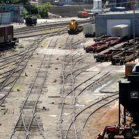 South Omaha Railcar Shops, Папиллион