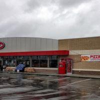 Kum & Go - Omaha, NE, Папиллион