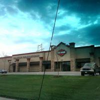 Omaha Harley Dealer, Ралстон