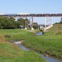 Papio Trail, Omaha, Ралстон