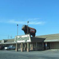 Anthonys Steak House, Ралстон