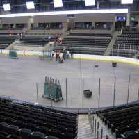 Ralston Arena Open House, October 2012.  Ralston, Nebraska, Ралстон