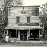 Westerville, NE: Store, Скоттсблуфф