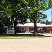 Arrowhead Lodge and Cafe / Thedford / Nebraska, Скоттсблуфф