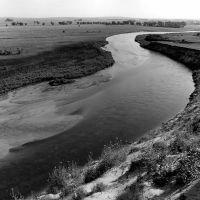 North Loup River, Blaine County, Nebraska, Спрагуэ