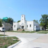 Family Tabernacle, Хастингс