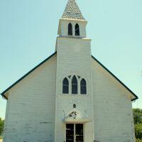 Oconto, NE: St. Marys Catholic, Хастингс