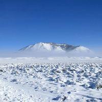 NV722 - Frozen Fog, Вегас-Крик