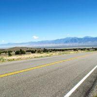 Highway 50 - The Loneliest Highway DSC_0019, Вегас-Крик