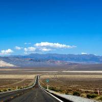 Nevada Highway 50 DSC_0192, Виннемукка