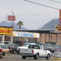 Corner Bar, Ист-Лас-Вегас