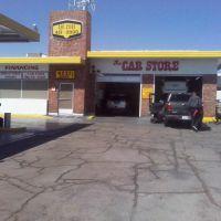Car Store Las Vegas, Ист-Лас-Вегас