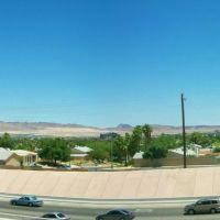 95 S.E. Las Vegas, Ист-Лас-Вегас