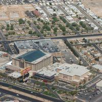 Sams Town Casino, Boulder Highway, Las Vegas, Ист-Лас-Вегас
