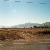 Yerington, Nevada - home of Wovoka - Oct 1998, Йерингтон