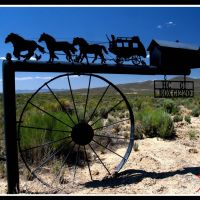 Nevada ranch, Калинт
