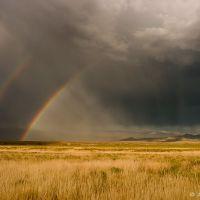Unwetter in Nevada, Калинт