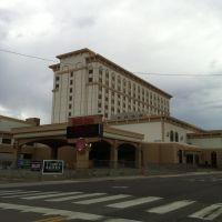 Ormsby House Casino Hotel Carson City Nevada, Карсон-Сити
