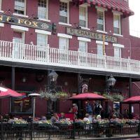 St. Charles Hotel & Restaurant Carson City NV, Карсон-Сити